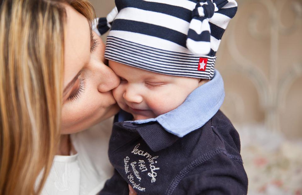 Kikhostevaksinen Anbefales Til Alle Voksne, Særlig Småbarnsforeldre
