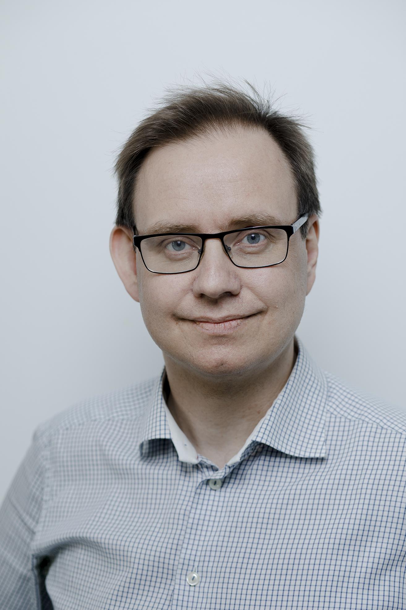 Petter Thornam
