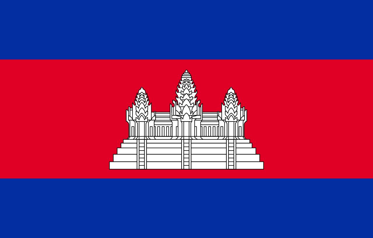 Kambodsja