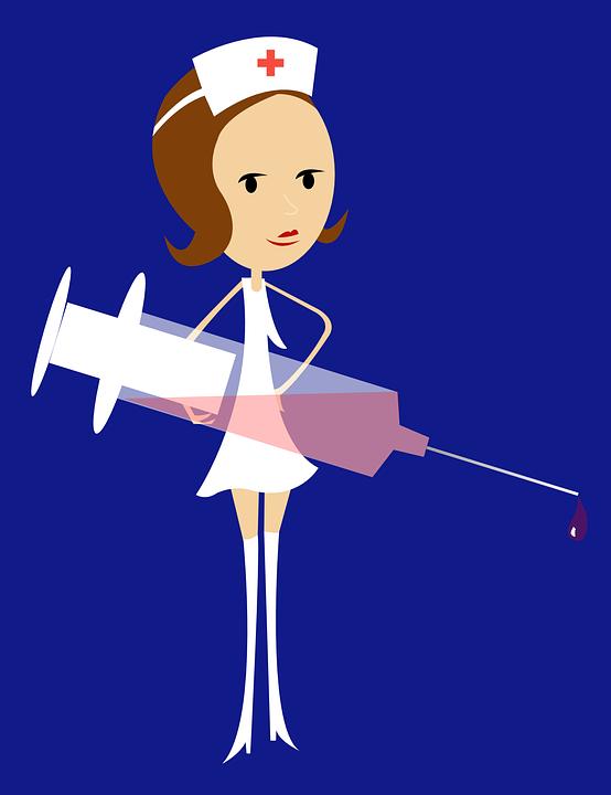 Er Du Født I 1995 Eller Senere? Da Trenger Du Kanskje BCG Vaksine